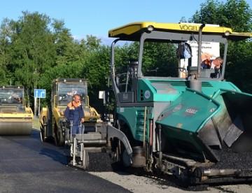 Z Aditivos: Mejoradores de asfalto