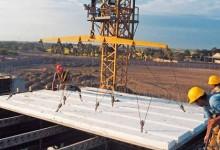 Elementos prefabricados: Piezas tecnológicas que optimizan la construcción