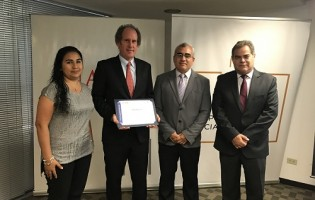 Motored obtiene certificación de la Asociación de Buenos Empleadores de AMCHAM