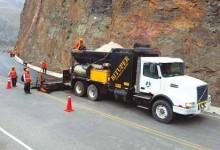 Pavimentos: Soluciones flexibles y rígidas