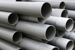 Tubos de PVC: Elementos resistentes de alta fluidez