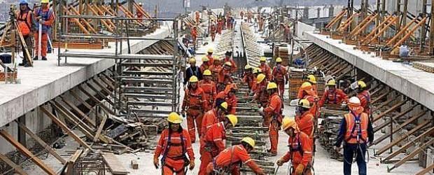 BCP estima 'techo' de crecimiento de 3,5% para Perú este año