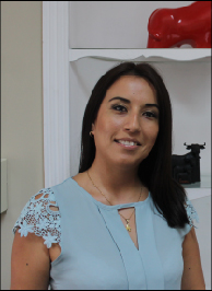 Nita Ochoa
