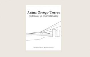 """U de Lima presenta libro """"Arana Orrego Torres. Historia de un emprendimiento"""""""