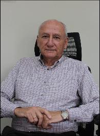 Luis Rebata