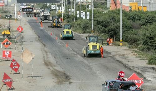 Hay por adjudicar US$ 2,435 millones en proyectos de infraestructura para el 2018