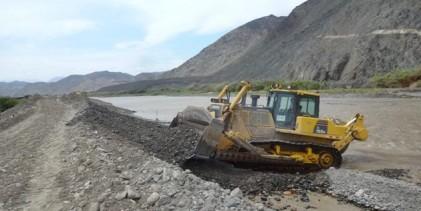 Áncash: Se adjudican 55 obras en Huarmey por S/ 26 millones