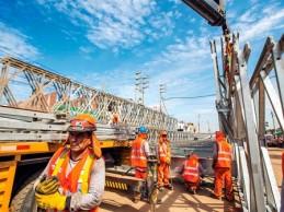 El gobernador regional de Lima espera que Vizcarra agilice reconstrucción