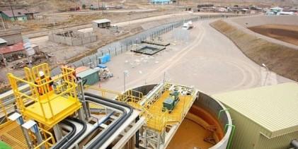 Gobierno aprueba expansión de proyecto minero Toromocho