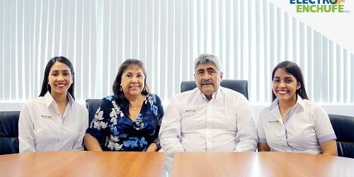Electro Enchufe SAC celebra 24 años de liderazgo
