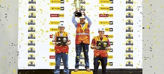 Vuelve competencia nacional para técnicos de equipo pesado organizada por Ferreycorp