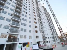 Construirán 2000 departamentos en El Agustino