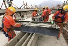 INEI: Crecimiento de la economía se acelera ligeramente en febrero