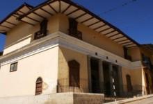Ministerio de Cultura refacciona monumentos históricos en Cajamarca