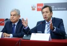 Tuesta: Perú crecerá 4% este año con buen plan de inversión pública