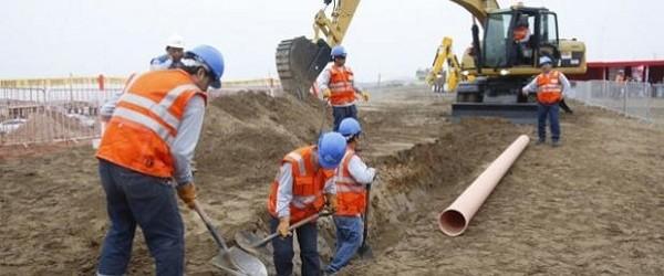 Gobierno invertirá S/ 7,775 millones para más de 460 proyectos de saneamiento