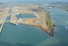 Panamá estudia con China construir tren hasta Costa Rica