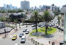 San Isidro: con muestra de arquitectura se escogerá proyectode remodelación del óvalo Paz Soldán
