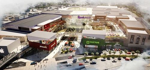 Ate: Centro comercial de Puruchuco abrirá durante el segundo semestre del 2019