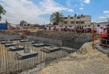 Tacna prioriza obras de salud, vivienda y agro en Gore Ejecutivo