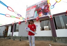 MVCS: Hay3700 viviendas en construcción y 5000 por iniciarse para damnificados del Niño Costero