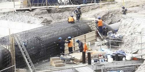 MTC acelerará obras de reconstrucción gracias a nuevo marco legal