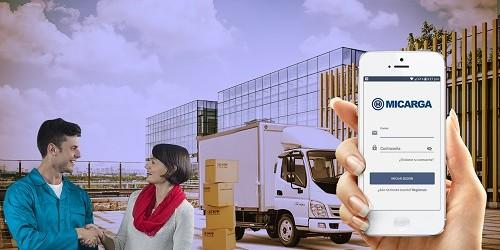Micargapp: primer aplicativo móvil para el transporte de carga en el Perú