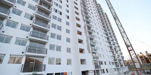 Capeco: venta de viviendas se incrementará 6.48% en este año