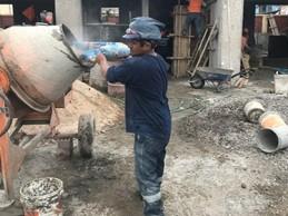 Arequipa: Construcción de I etapa de colegio en Camaná presenta 61% de avance