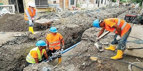 Cusco: Destinan inversión superior a los S/ 19 millones en obras de agua y alcantarillado