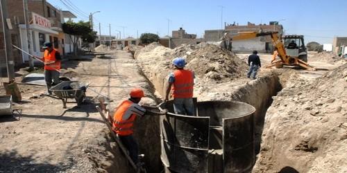 MVCS ejecuta 912 proyectos de saneamiento rural por S/ 464 millones