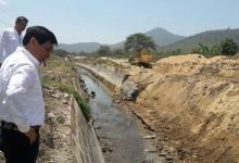 Minagri ratifica inicio de obras de reconstrucción en agosto