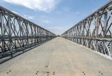 Puentes Modulares: Soluciones integradoras en acero