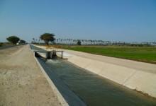 Programa Subsectorial de Irrigaciones ejecutará proyectos de infraestructura agrícola