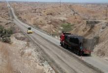 Finaliza reconstrucción de tres vías afectadas por Niño Costero