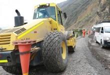 Transfieren a Cajamarca más de s/ 177.5 millones para mejorar infraestructura vial