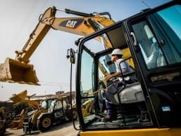 Operarios de maquinaria pesada pueden ganar más de US$ 2,000 mensuales