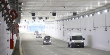 Municipalidad de Lima asegura que túnel de Línea Amarilla soportaría sismo de 9 grados