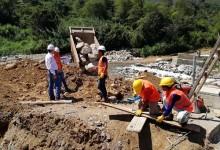 Lambayeque: puente Laquipampa beneficiará a 28,000 pobladores de Incahuasi y Cañaris