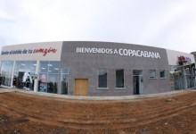 Bolivia inaugura aeropuerto turístico en la frontera con Perú