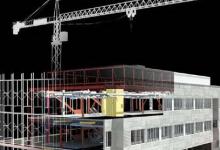 Chile da pasos para modernizar y digitalizar la construcción