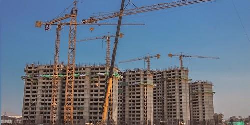 Grúas Torre:Equipos que elevan la productividad y seguridad en obra