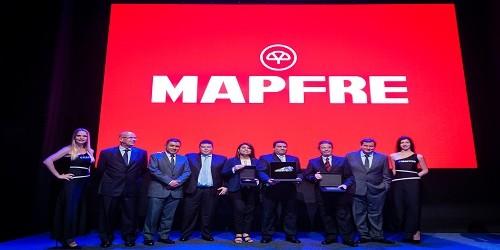 """HV Contratistas recibe el premio a la """"Excelencia en Seguridad"""""""