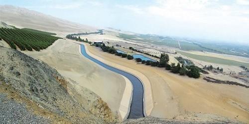 La Libertad: Destinan S/ 120 millones para obras de infraestructura de riego