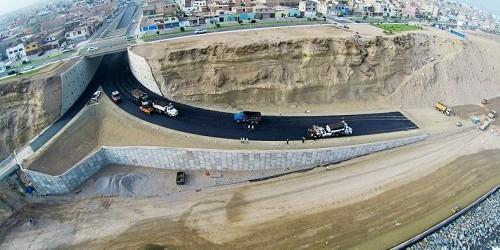 Lima tiene doce megaproyectos de infraestructura en espera