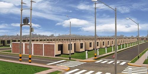 Vivienda: aprueban Reglamento Especial de Habilitación Urbana y Edificación