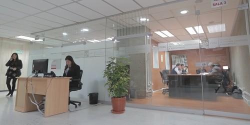 MVCSanuncia el uso de 'salas transparentes' para prevenir actos de corrupción