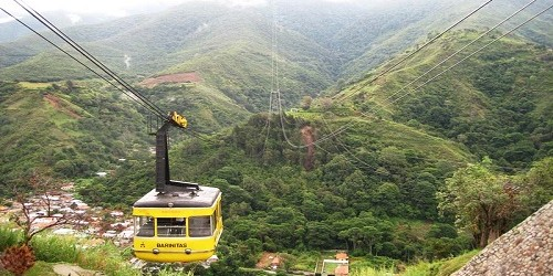 Mincetur evalúa la construcción de teleférico para ingreso a Machu Picchu