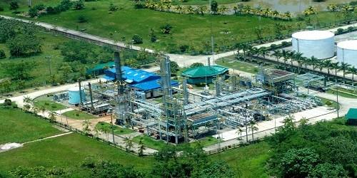 Plantean de necesidad pública la modernización de la Refinería de Iquitos