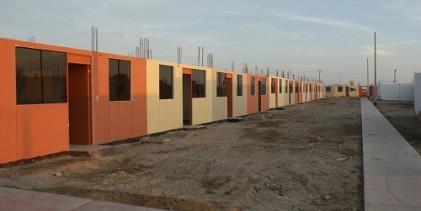 Gobierno otorgará 1,199 bonos para adquirir vivienda nueva